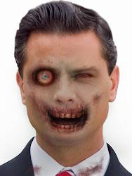 El Zombie Copetón.