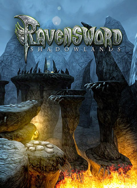 Ravensword Shadowlands PC Download