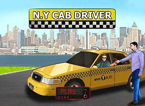 NY Cab Driver