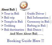 Liong Bali Tours