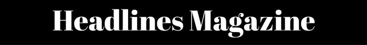 The Headlines Magazine