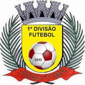 1º Divisão Juquitiba