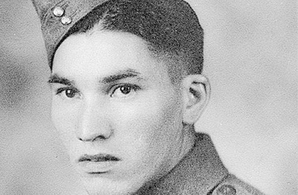 First Nations News & Views: This Week – Code Talkers ...
