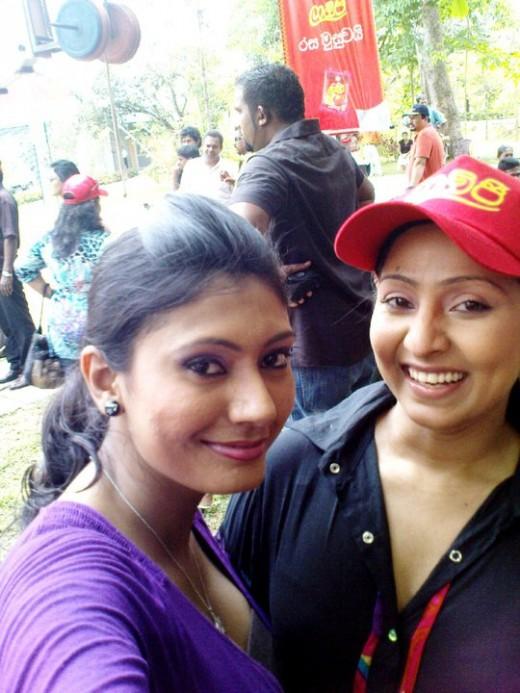 girls ceylon hot ladies lanka sexy girl udayanthi kulathunga hot