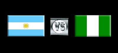 Watch Nigeria vs Argentina Live Stream Friendly 1 June 2011 Online ...