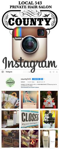 COUNTY -Instagram-