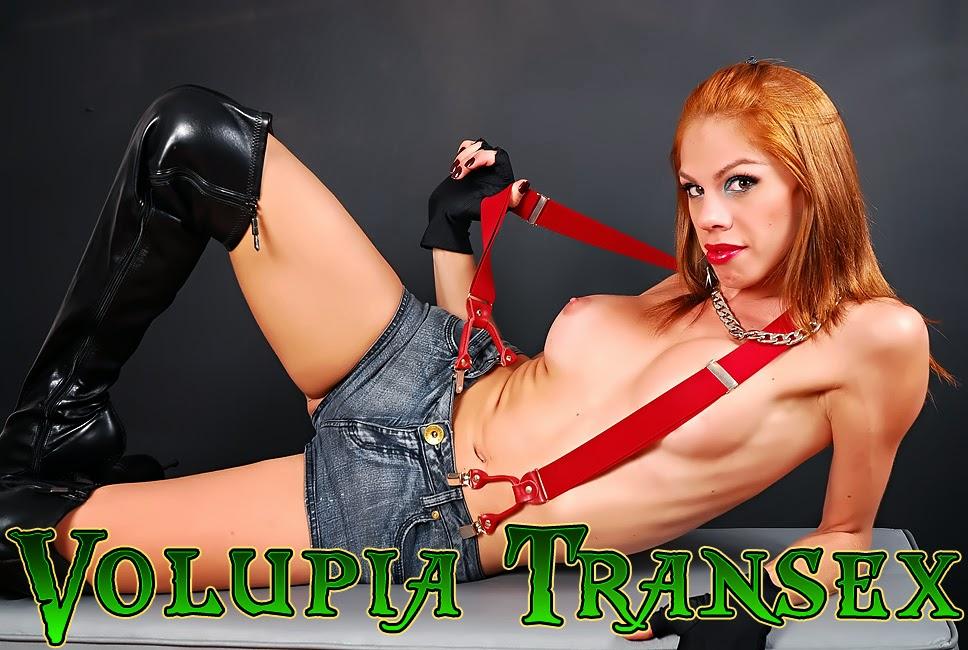 Volupia Transex - Acompanhantes Travestis em Campinas e São Paulo