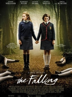 The Falling – Legendado