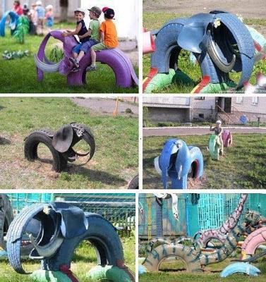 רעיונות ליצירה עם ילדים בבית