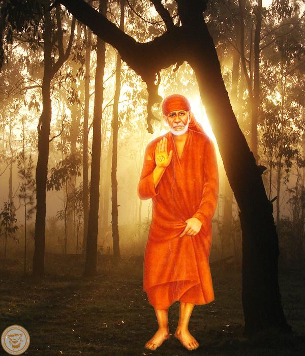 A Couple of Sai Baba Experiences - Part 707