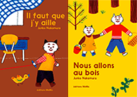 nouveaux livres