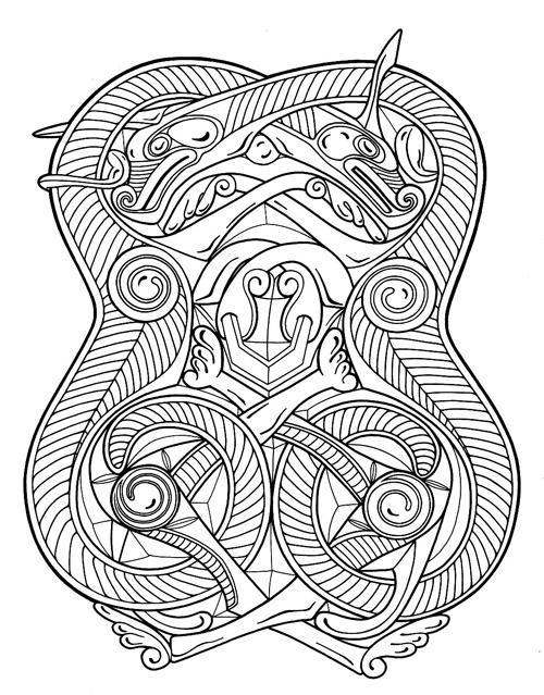 ancient celtic artwork 061411 vector clip art free clip art images. Black Bedroom Furniture Sets. Home Design Ideas
