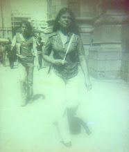 Lucía en el 72