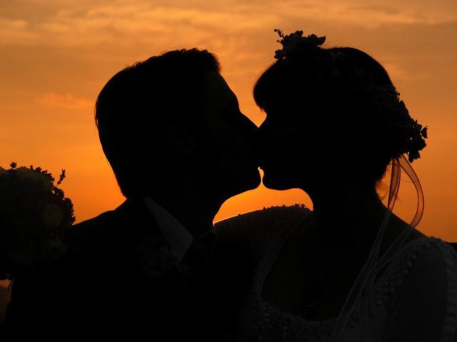 Enamorados Besandoce