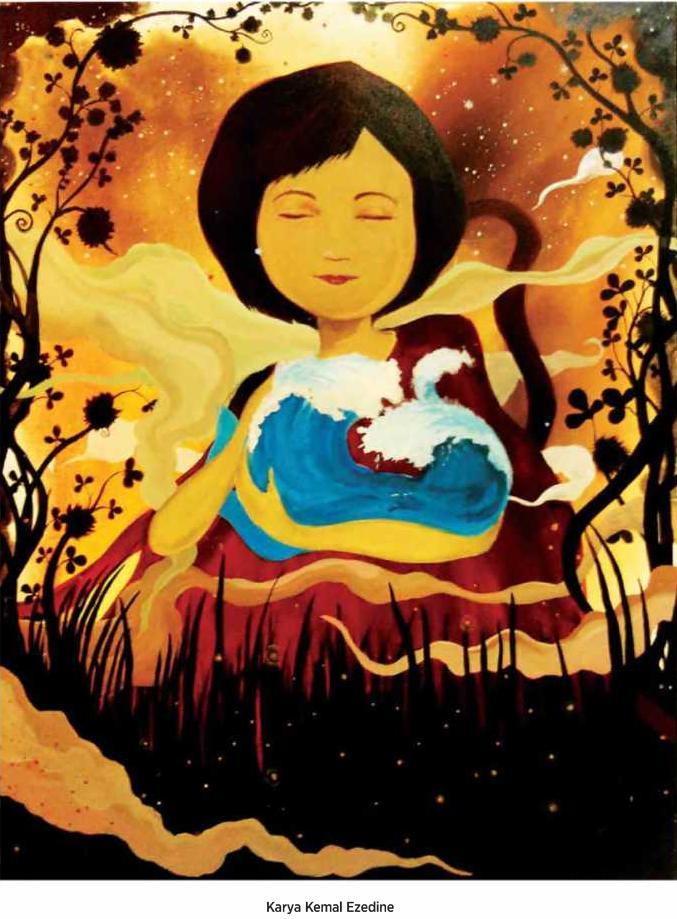 Image result for gambar kabut ibu