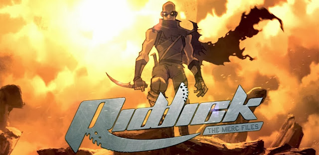 Download Riddick The Merc Files v1.1.0 APK