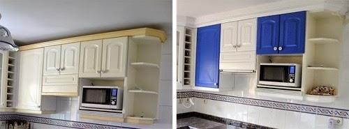 Como lacar un mueble o puerta de madera aprender hacer bricolaje casero - Como pintar puertas de madera en blanco ...