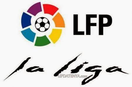 Klasemen Sementara La Liga Spanyol November 2013