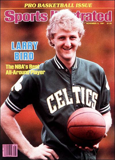 Kevin Mchale Larry Bird Larry Bird Black Daugh...