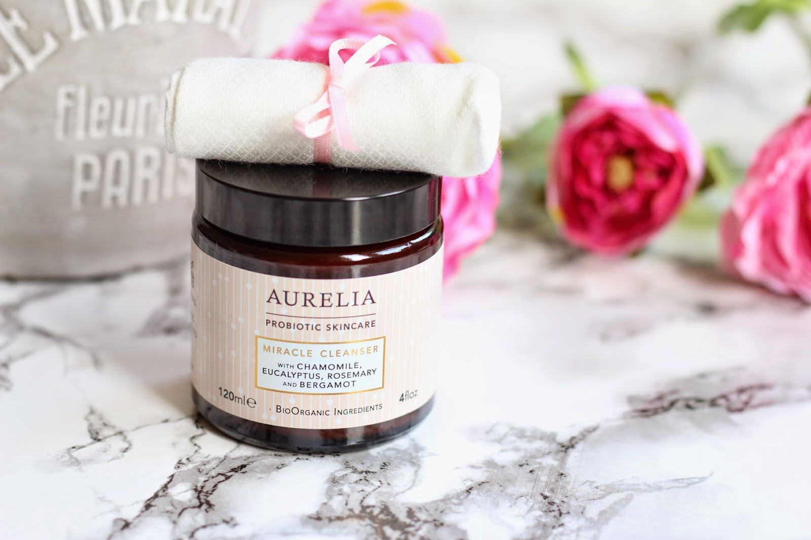 Aurelia Probiotic Miracle Cleanser Review