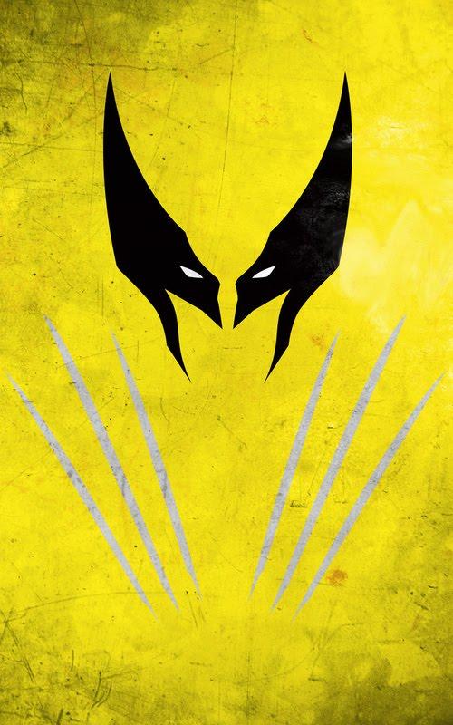 minimalist superhero posters, awesome, art, cool, geek, picture, superhero
