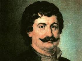 Ο ΜΑΡΤΥΡΑΣ ΤΗΣ ΡΩΜΗΟΣΥΝΗΣ ΡΗΓΑΣ ΦΕΡΡΑΙΟΣ (+1798)