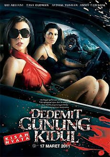 Dedemit Gunung Kidul (2011) WEB-DL 720p Full Movie