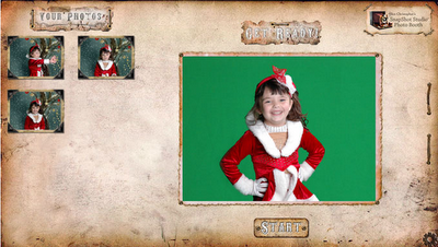 free Download SnapShot Studio Photo Booth