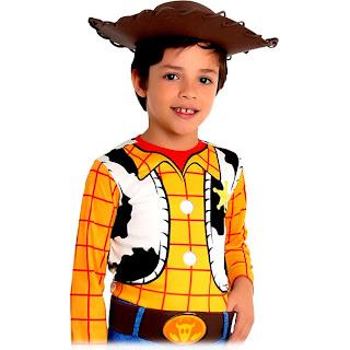 Fotos e imagens de Fantasias do Toy Story