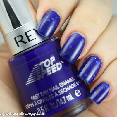 jelly sandwich Revlon Royal  OPI  Pirouette my whistle