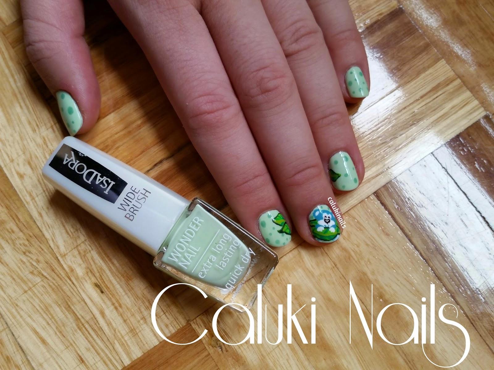 Caluki Nails : marzo 2015