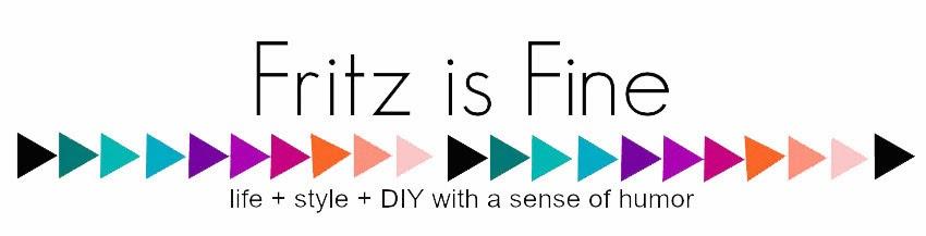 Fritz is Fine