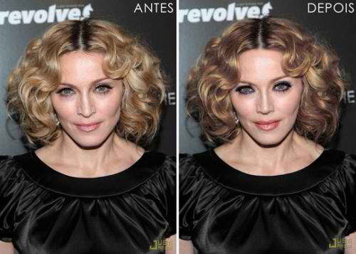 plastic surgery madonna before and after - YouTube