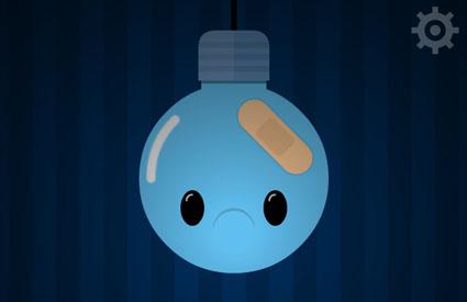 Lighty Bulb: Round 2