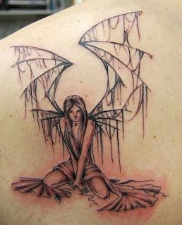 tatoo de asas