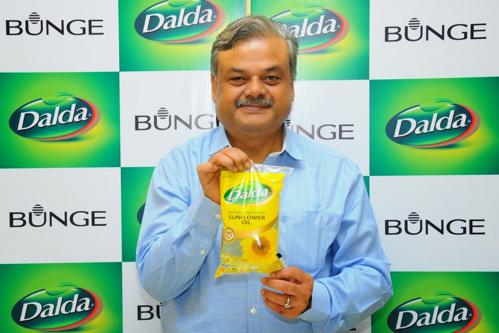 Mediashine Dalda Edible Oil Now Available In New Avatar