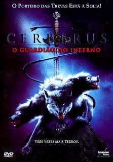 Cerberus: O Guardião do Inferno - DVDRip Dual Áudio