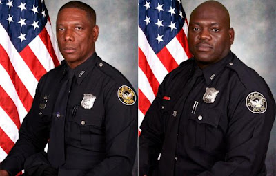 Atlanta Officers Die in Helicopter Crash