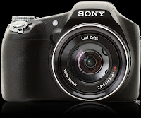 Sony Cyber-Shot DSC-HX100V 16.2MP