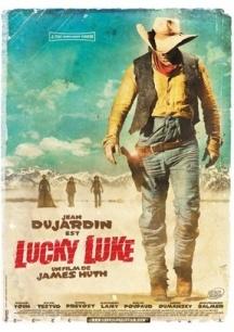 Thần Súng Lucky Luke  Lucky Luke
