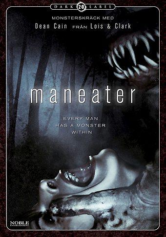 Ver Maneater (2009) Online