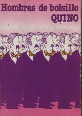 Hombres de Bolsillo – Quino [28.57 MB | PDF]