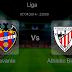 Pronostic Levante - Bilbao : Liga