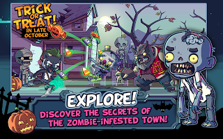 zombies ate my friends download