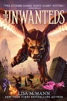bookcover of THE UNWANTEDS (Unwanteds #1) by Lisa McMann
