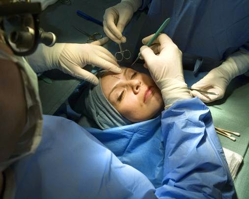 Process Plastic Surgery in South Korea