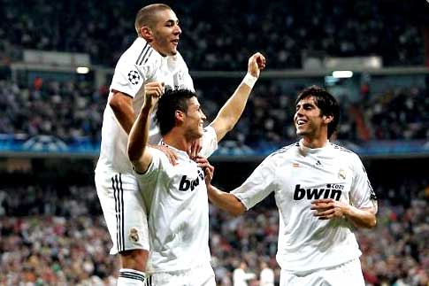 kaka real madrid 2011 wallpaper. 2011 kaka Real Madrid team,