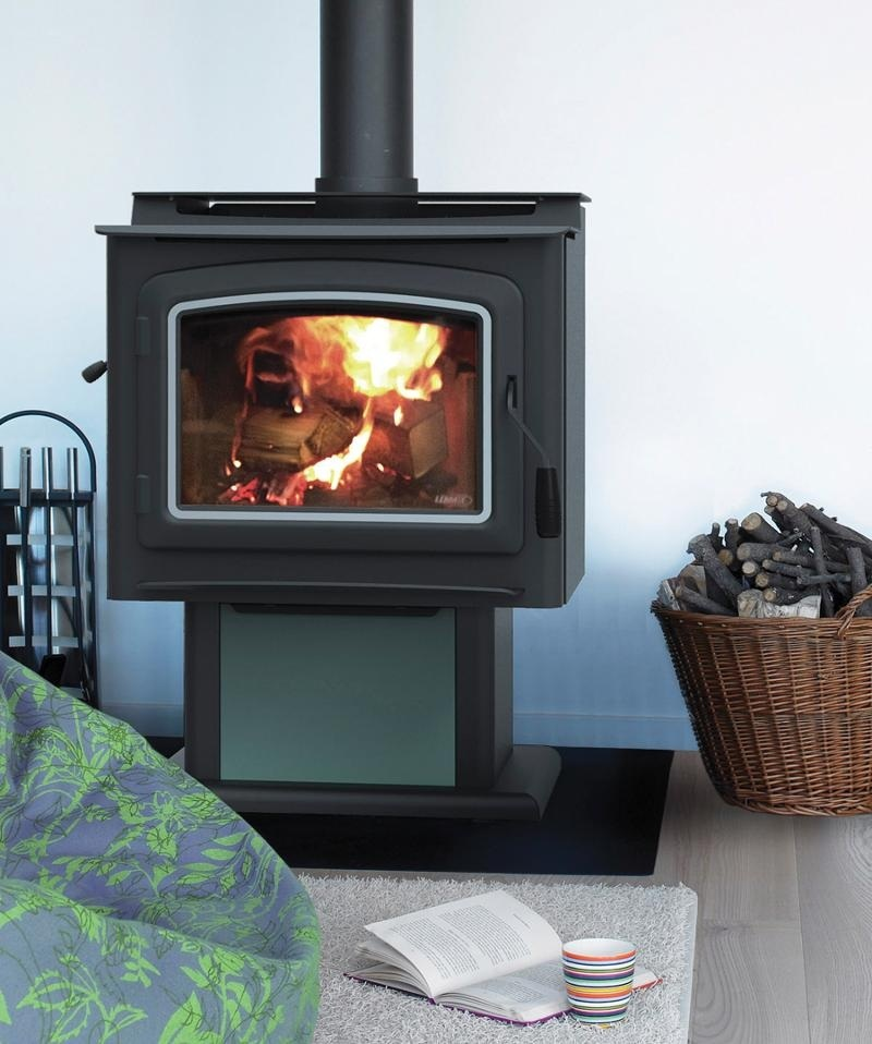 Can I Put A Wood Stove In My Fireplace Part - 17: Do I Need A Blower On My Wood Stove?