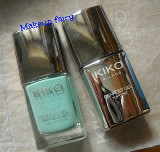 recensione kiko perfect gel duo nail lacquer