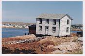 Moving House, Fogo Island style